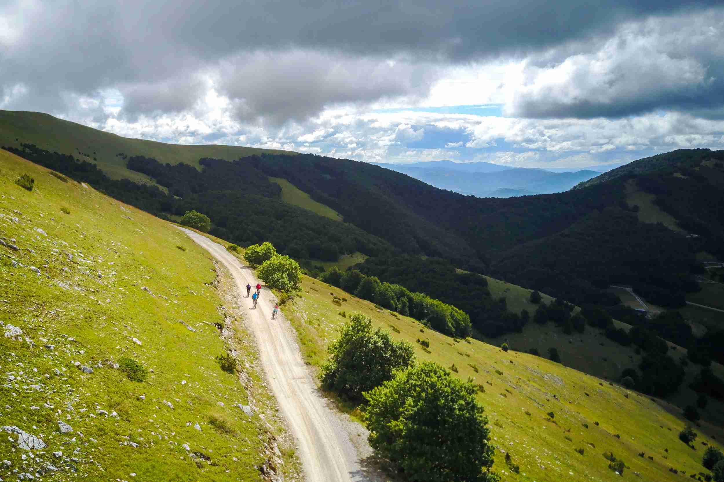 The Ciro Cycling Trail: Sarajevo to Dubrovnik