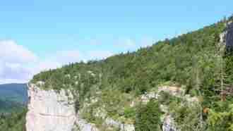The Vercors Massif Circuit 16
