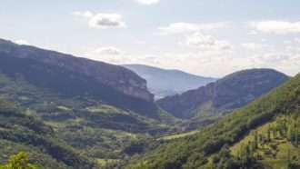 The Vercors Massif Circuit 17