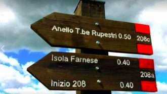 Via Francigena Final Stage: Montefiascone to Rome 36