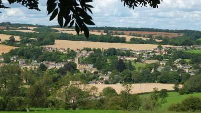 The Cotswold Circuit in 9 Days 50