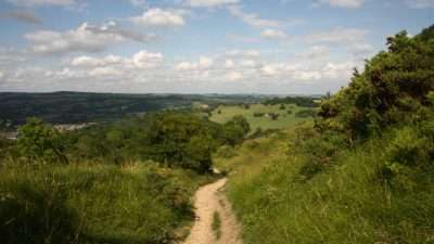 The Cotswold Circuit in 9 Days 40
