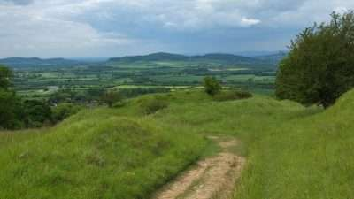 The Cotswold Circuit in 9 Days 37