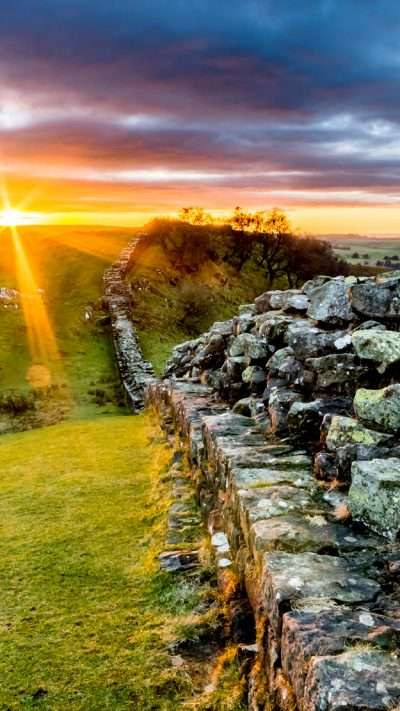Hadrian's Wall Path 1