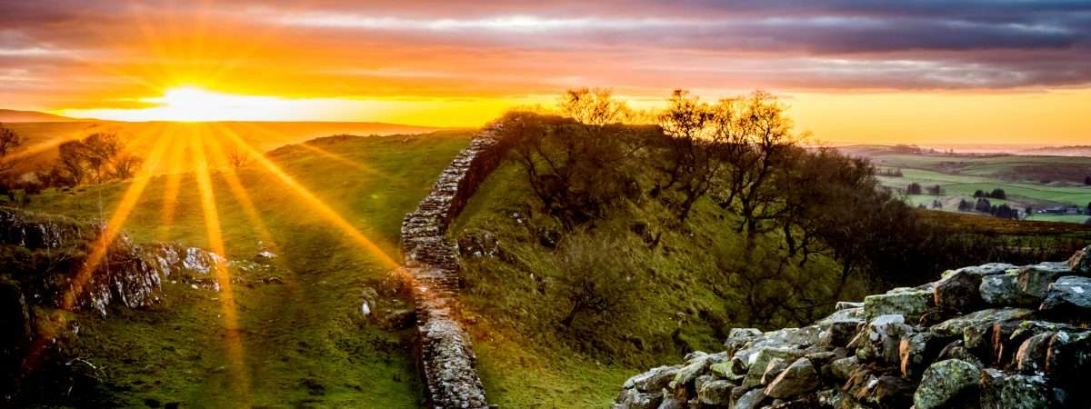 Hadrian's Wall Short Break