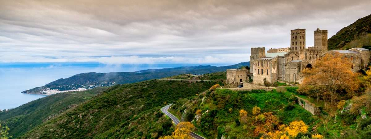 The Coast and Mountains of Costa Brava 42