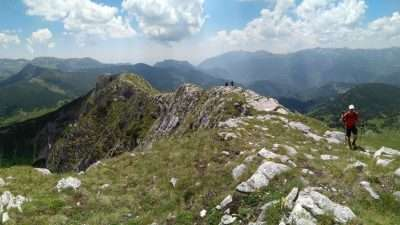 Peaks of the Balkans Highlights (8 Days, Guided) 32