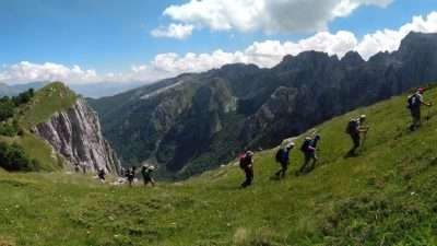 Peaks of the Balkans Highlights (8 Days, Guided) 34
