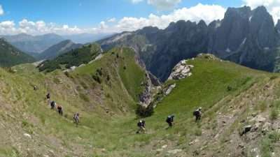 Peaks of the Balkans Highlights (8 Days, Guided) 35
