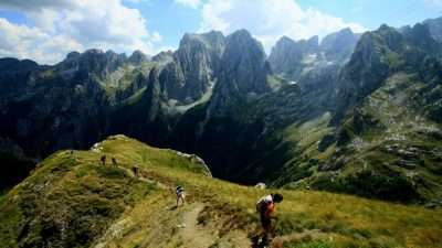 Peaks of the Balkans Highlights (8 Days, Guided) 54