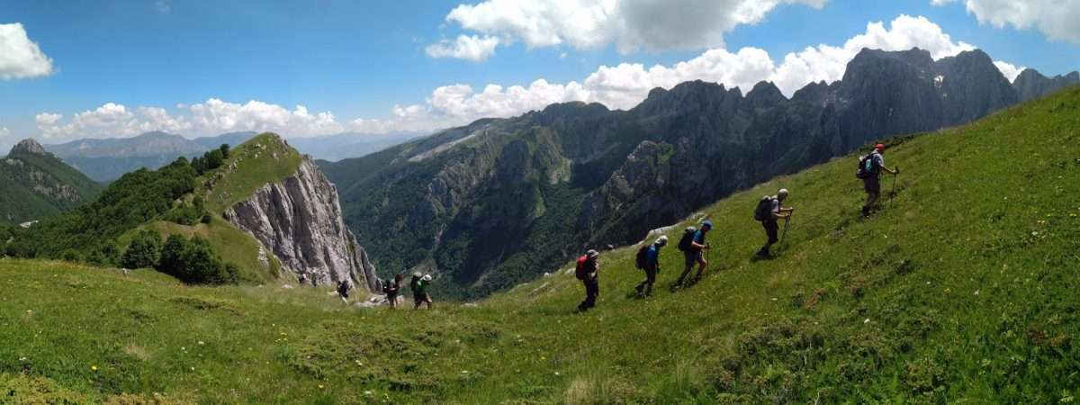 Peaks of the Balkans Highlights (8 Days, Guided) 79
