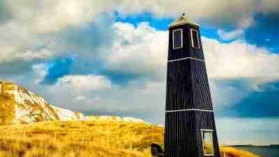 Saxon Shore and the White Cliffs of Dover 1