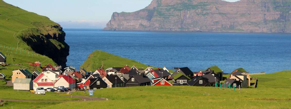 Faroe Islands Drive & Hike 55