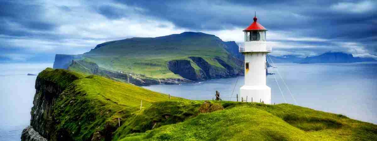 Faroe Islands Walking Holiday