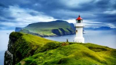 Faroe Islands Walking Holiday