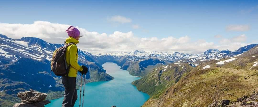 #NaturalAdventure Photo Contest, Norway Walking Holidays 2