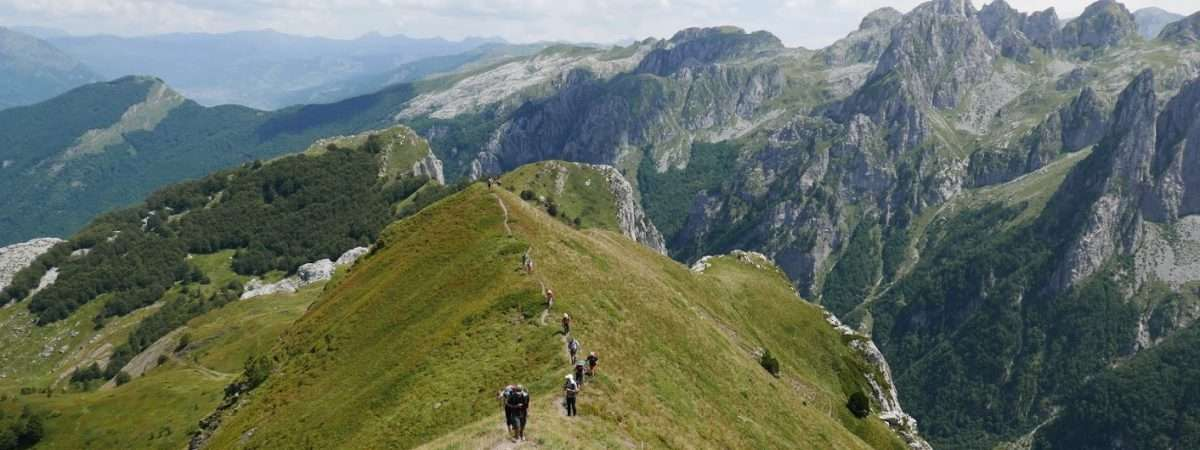 Peaks of the Balkans Complete (12 Days, Guided)