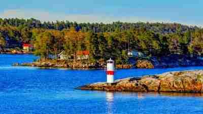 Sörmland Stockholm Archipelago Summer Programme