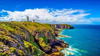 Brittany's Emerald Coast 21