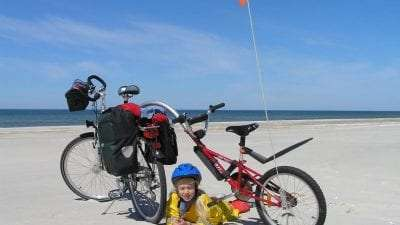 Cycling the Baltics: Estonia, Latvia and Lithuania (11 days, supported) 18