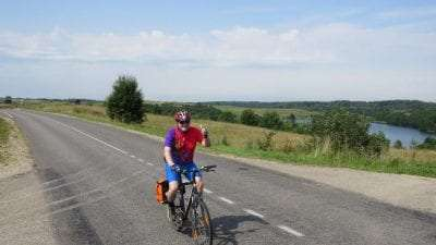 Cycling the Baltics: Estonia, Latvia and Lithuania (11 days, supported) 23