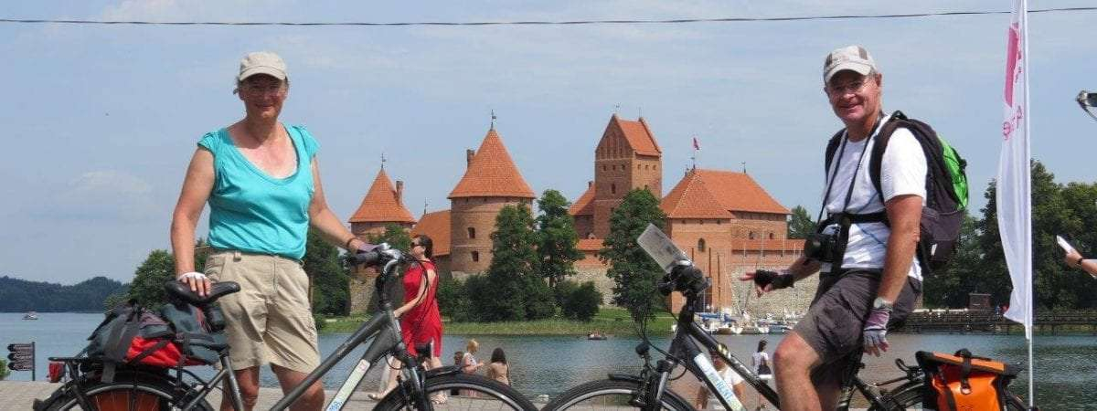 Cycling the Baltics: Estonia, Latvia and Lithuania (11 days, supported) 24