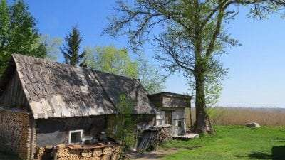 Cycling the Baltics: Estonia, Latvia and Lithuania (11 days, supported) 2