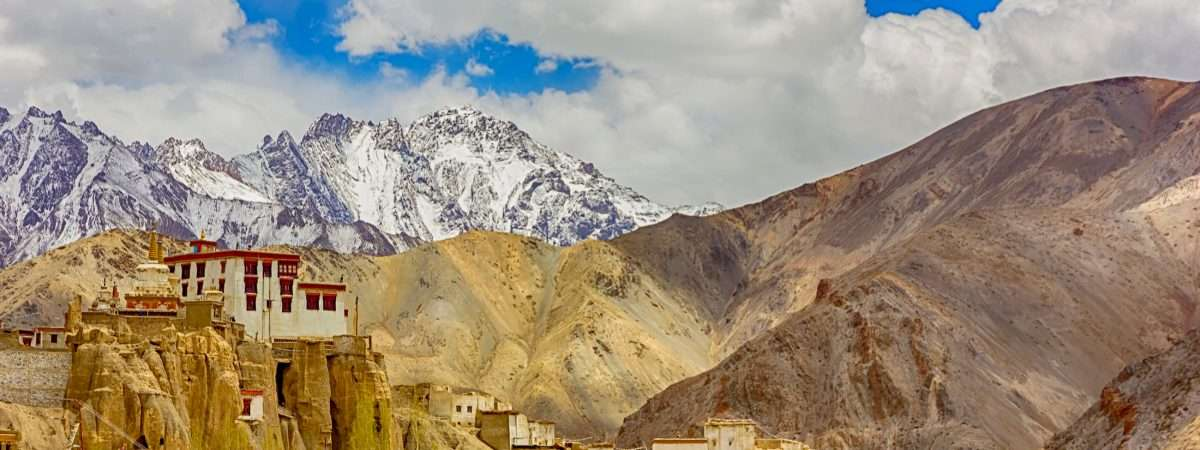 Hidden Valleys and Monasteries of Ladakh 7