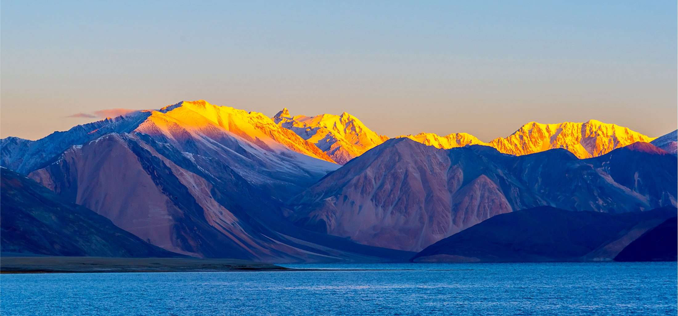High Trails Of Ladakh Leh To Shyok Trek Walking Holiday
