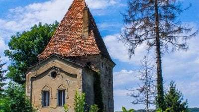 Medieval Castles & Villages of Transylvania 13