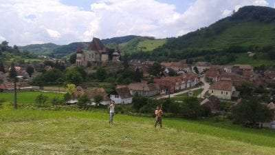 Medieval Castles & Villages of Transylvania 2