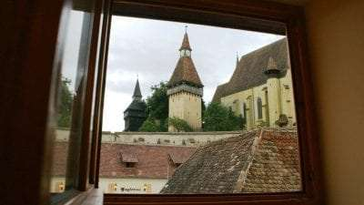 Medieval Castles & Villages of Transylvania 44
