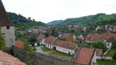 Medieval Castles & Villages of Transylvania 7