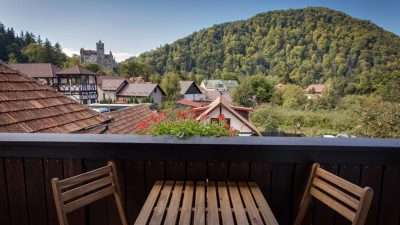 Transylvania and the Carpathian mountains 11