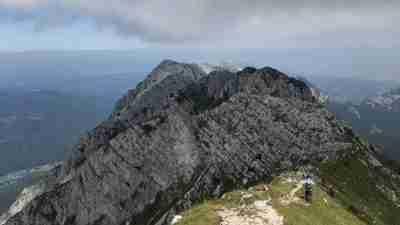 Transylvania and the Carpathian mountains 42