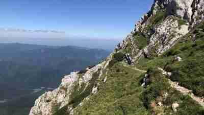 Transylvania and the Carpathian mountains 43