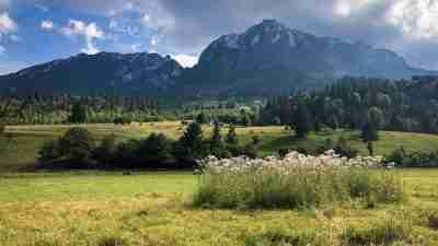 Transylvania and the Carpathian mountains 45