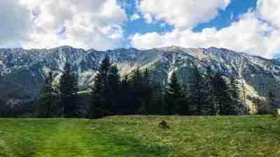 Transylvania and the Carpathian mountains 46