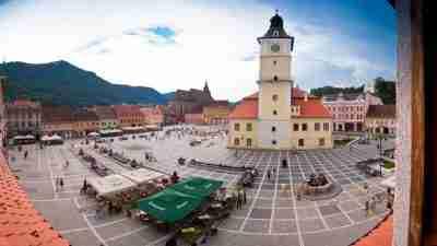Transylvania and the Carpathian mountains 6