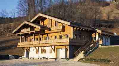 Transylvania and the Carpathian mountains 7