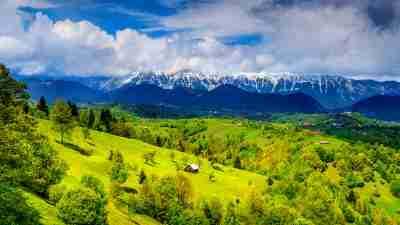 Best of Romania in 11 Days 30
