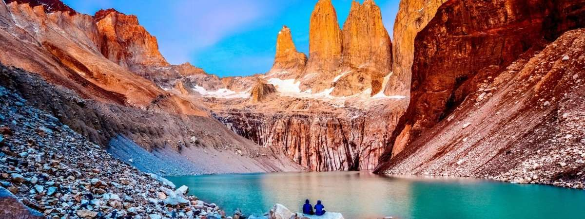 Torres del Paine Extended Circuit