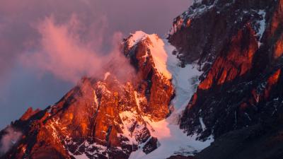 Torres del Paine W Trek - Self Guided 1