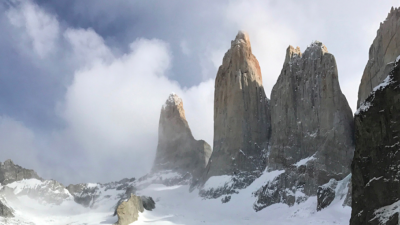 Torres del Paine W Trek - Self Guided 2