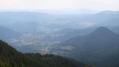 Through the Heart of the Rhodopes 25