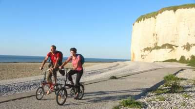 Cycling Normandy: Côte D'albâtre and the Baie De Somme 34