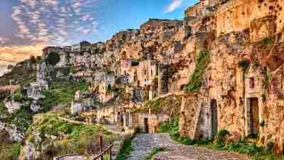 Puglia Highlights: Matera to Lecce 33