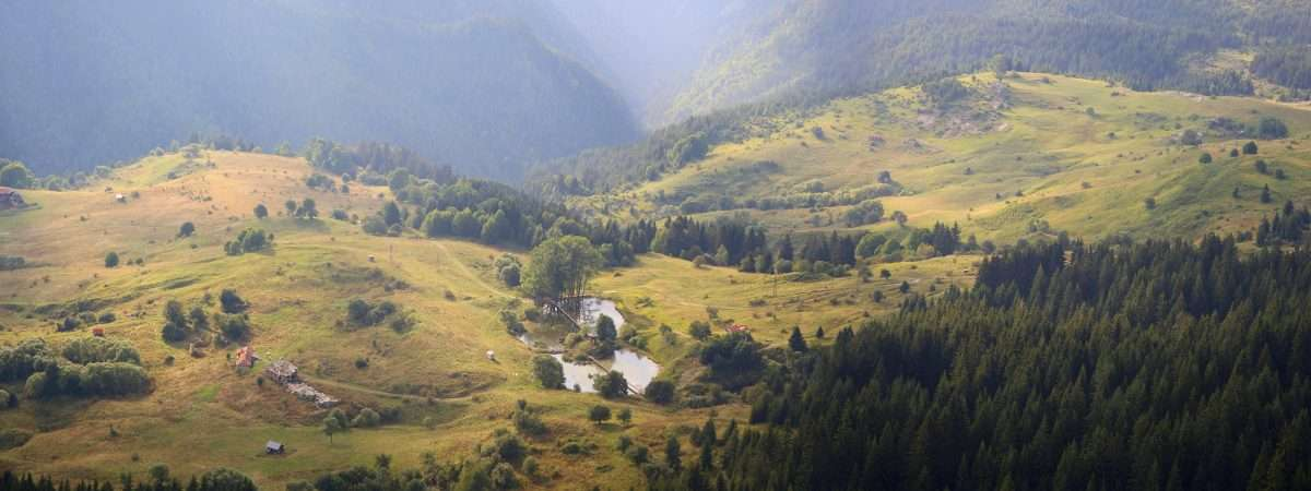Through the Heart of the Rhodopes 67