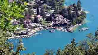 Aravis Range to Lake Annecy 7
