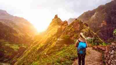 Cape Verde: São Vicente, Santo Antão and Fogo